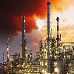 ملزومات صنعت نفت گاز پتروشیمی