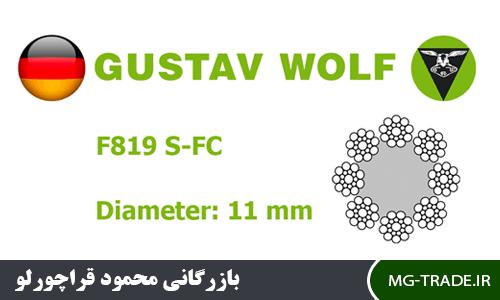 تفاوت سیم بکسل گوستاولف با نمونه های دیگر  کدام سیم بکسل گوستاولف برای آسانسور مناسب است؟ gustawolf